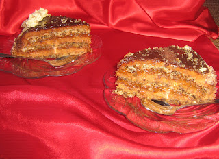 Torta dolina ljubavi